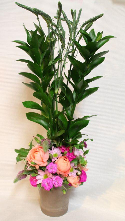 花ギフト|フラワーギフト|誕生日 花|カノシェ話題|スタンド花|ウエディングブーケ|花束|花屋|IMG_1209