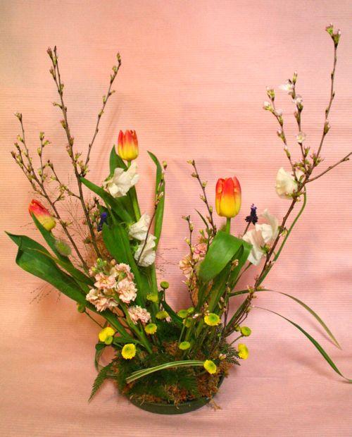 花ギフト|フラワーギフト|誕生日 花|カノシェ話題|スタンド花|ウエディングブーケ|花束|花屋|IMG_1313