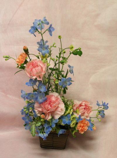 花ギフト|フラワーギフト|誕生日 花|カノシェ話題|スタンド花|ウエディングブーケ|花束|花屋|IMG_6985