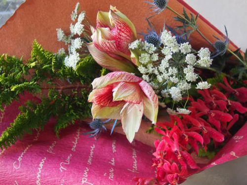 花ギフト|フラワーギフト|誕生日 花|カノシェ話題|スタンド花|ウエディングブーケ|花束|花屋|30976