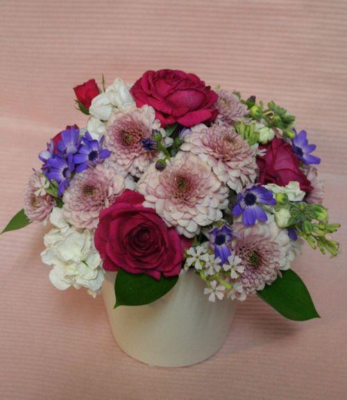 花ギフト|フラワーギフト|誕生日 花|カノシェ話題|スタンド花|ウエディングブーケ|花束|花屋|IMG_0803