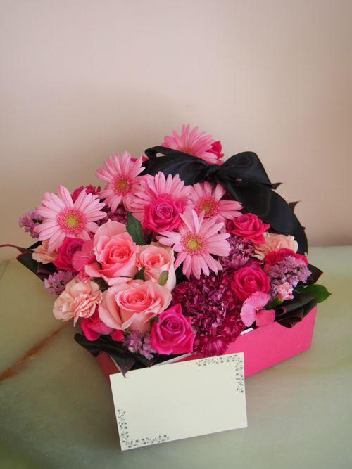 花ギフト|フラワーギフト|誕生日 花|カノシェ話題|スタンド花|ウエディングブーケ|花束|花屋|56937