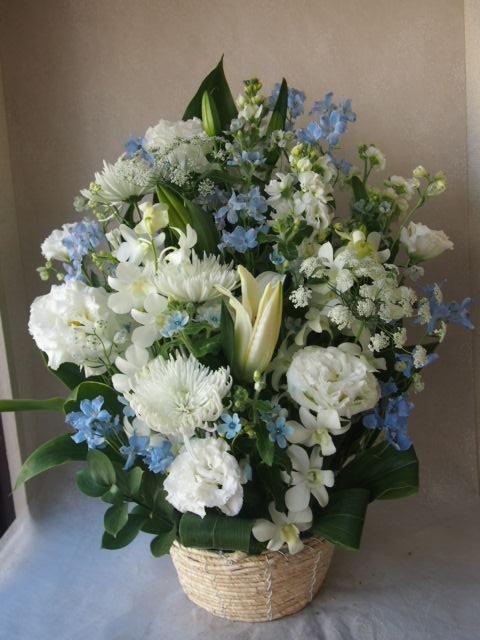 花ギフト|フラワーギフト|誕生日 花|カノシェ話題|スタンド花|ウエディングブーケ|花束|花屋|52192