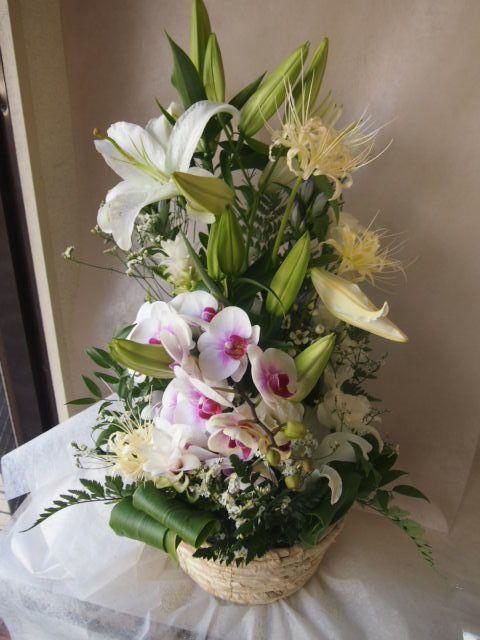 花ギフト|フラワーギフト|誕生日 花|カノシェ話題|スタンド花|ウエディングブーケ|花束|花屋|42719(1)