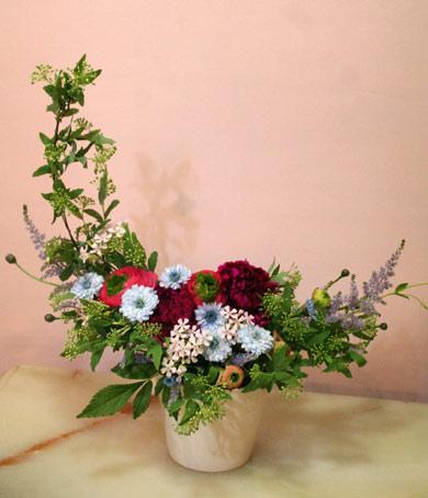 花ギフト|フラワーギフト|誕生日 花|カノシェ話題|スタンド花|ウエディングブーケ|花束|花屋|IMG_2740