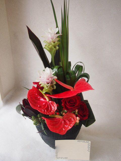 花ギフト|フラワーギフト|誕生日 花|カノシェ話題|スタンド花|ウエディングブーケ|花束|花屋|49462