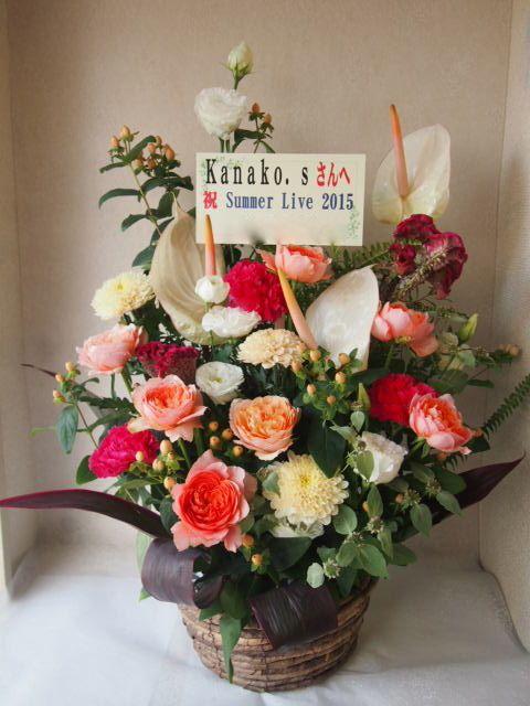 花ギフト|フラワーギフト|誕生日 花|カノシェ話題|スタンド花|ウエディングブーケ|花束|花屋|49747