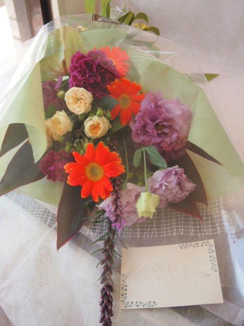 花ギフト|フラワーギフト|誕生日 花|カノシェ話題|スタンド花|ウエディングブーケ|花束|花屋|47630