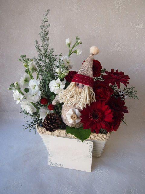 花ギフト|フラワーギフト|誕生日 花|カノシェ話題|スタンド花|ウエディングブーケ|花束|花屋|52467