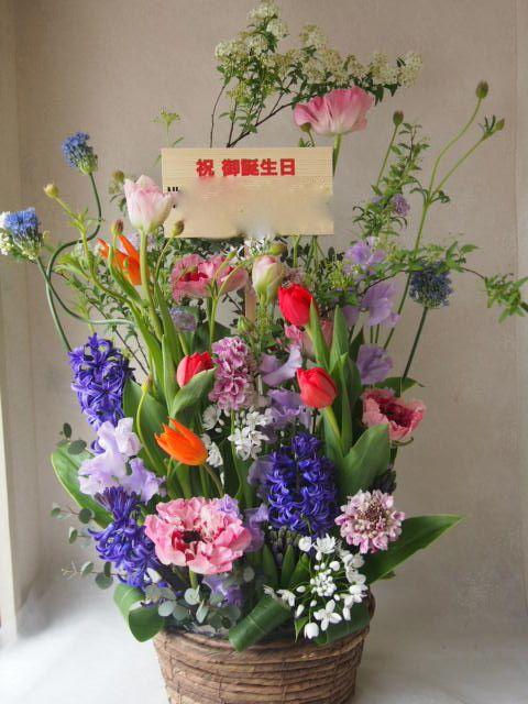 花ギフト|フラワーギフト|誕生日 花|カノシェ話題|スタンド花|ウエディングブーケ|花束|花屋|54321