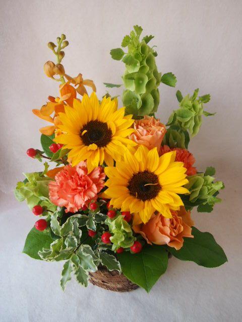 花ギフト|フラワーギフト|誕生日 花|カノシェ話題|スタンド花|ウエディングブーケ|花束|花屋|41061