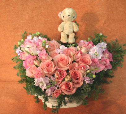 花ギフト|フラワーギフト|誕生日 花|カノシェ話題|スタンド花|ウエディングブーケ|花束|花屋|ha-to