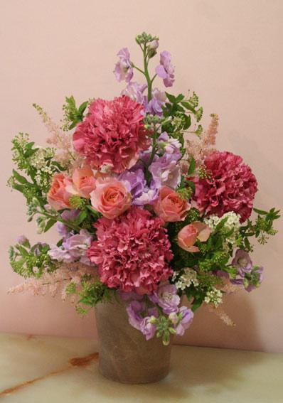 花ギフト|フラワーギフト|誕生日 花|カノシェ話題|スタンド花|ウエディングブーケ|花束|花屋|IMG_2692