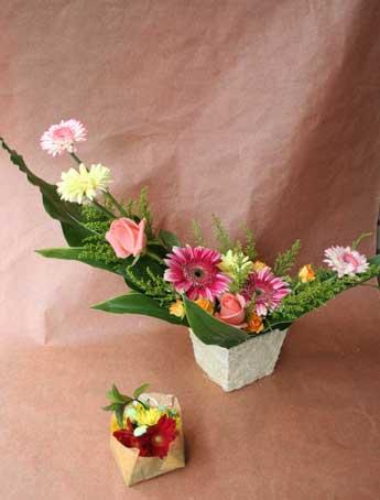 花ギフト|フラワーギフト|誕生日 花|カノシェ話題|スタンド花|ウエディングブーケ|花束|花屋|ながやまさん