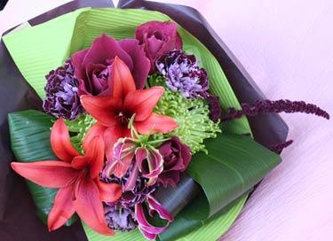 花ギフト|フラワーギフト|誕生日 花|カノシェ話題|スタンド花|ウエディングブーケ|花束|花屋|HUYUHANATABA