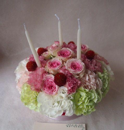 花ギフト|フラワーギフト|誕生日 花|カノシェ話題|スタンド花|ウエディングブーケ|花束|花屋|41353
