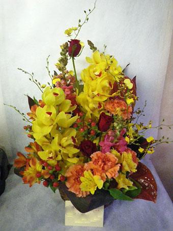花ギフト|フラワーギフト|誕生日 花|カノシェ話題|スタンド花|ウエディングブーケ|花束|花屋|じゅん シンビ