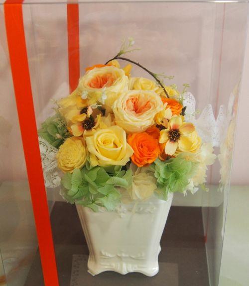 花ギフト|フラワーギフト|誕生日 花|カノシェ話題|スタンド花|ウエディングブーケ|花束|花屋|57351