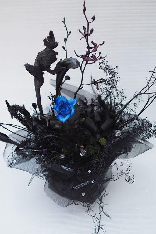 花ギフト|フラワーギフト|誕生日 花|カノシェ話題|スタンド花|ウエディングブーケ|花束|花屋|P8044110