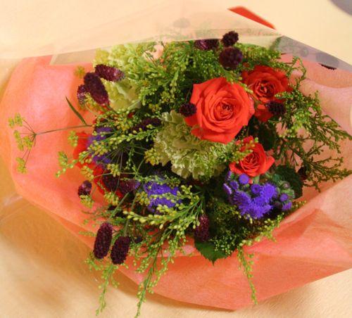 花ギフト|フラワーギフト|誕生日 花|カノシェ話題|スタンド花|ウエディングブーケ|花束|花屋|IMG_9707