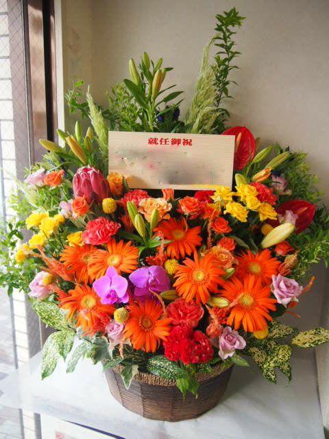 花ギフト|フラワーギフト|誕生日 花|カノシェ話題|スタンド花|ウエディングブーケ|花束|花屋|49796