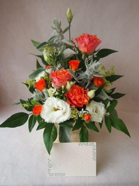 花ギフト|フラワーギフト|誕生日 花|カノシェ話題|スタンド花|ウエディングブーケ|花束|花屋|40892