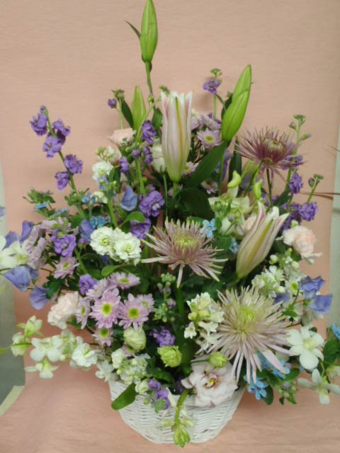 花ギフト|フラワーギフト|誕生日 花|カノシェ話題|スタンド花|ウエディングブーケ|花束|花屋|CHIKA-OKU