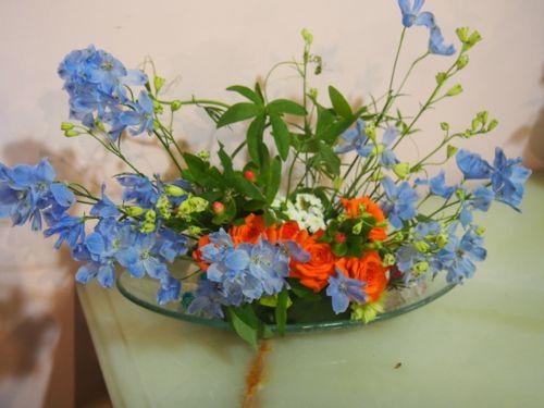 花ギフト|フラワーギフト|誕生日 花|カノシェ話題|スタンド花|ウエディングブーケ|花束|花屋|P7050674