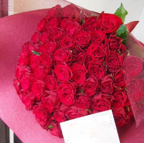 花ギフト|フラワーギフト|誕生日 花|カノシェ話題|スタンド花|ウエディングブーケ|花束|花屋|48797(1)
