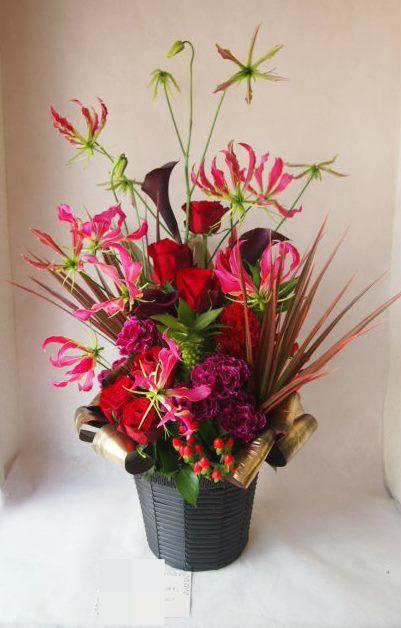 花ギフト|フラワーギフト|誕生日 花|カノシェ話題|スタンド花|ウエディングブーケ|花束|花屋|BlogPaint