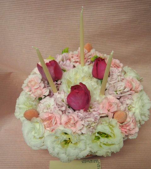 花ギフト|フラワーギフト|誕生日 花|カノシェ話題|スタンド花|ウエディングブーケ|花束|花屋|51930