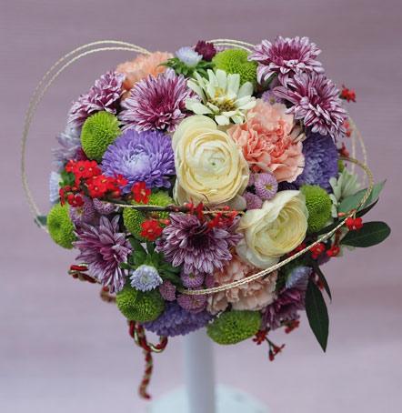 花ギフト|フラワーギフト|誕生日 花|カノシェ話題|スタンド花|ウエディングブーケ|花束|花屋|PB190663