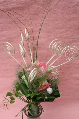 花ギフト フラワーギフト 誕生日 花 カノシェ話題 スタンド花 ウエディングブーケ 花束 花屋 jun