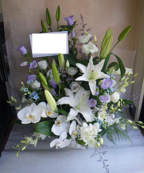 花ギフト|フラワーギフト|誕生日 花|カノシェ話題|スタンド花|ウエディングブーケ|花束|花屋|あゆ おくやみ