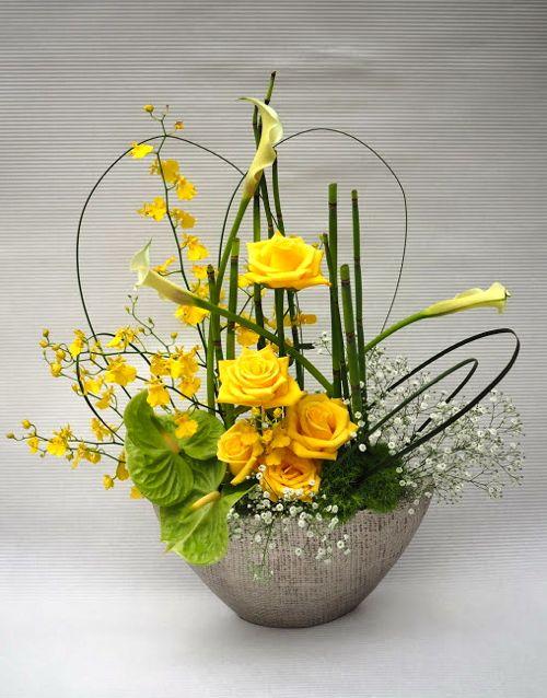 花ギフト|フラワーギフト|誕生日 花|カノシェ話題|スタンド花|ウエディングブーケ|花束|花屋|P6303530