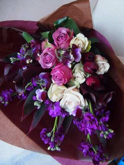 花ギフト|フラワーギフト|誕生日 花|カノシェ話題|スタンド花|ウエディングブーケ|花束|花屋|37982