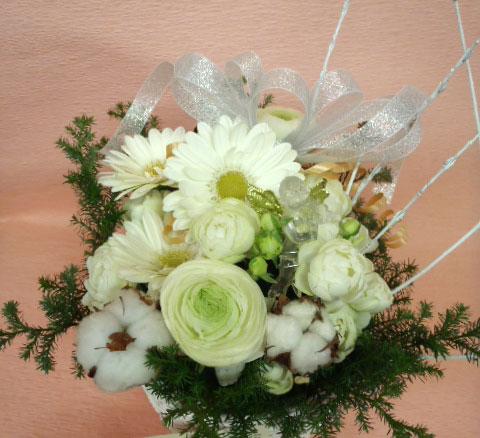 花ギフト|フラワーギフト|誕生日 花|カノシェ話題|スタンド花|ウエディングブーケ|花束|花屋|天使