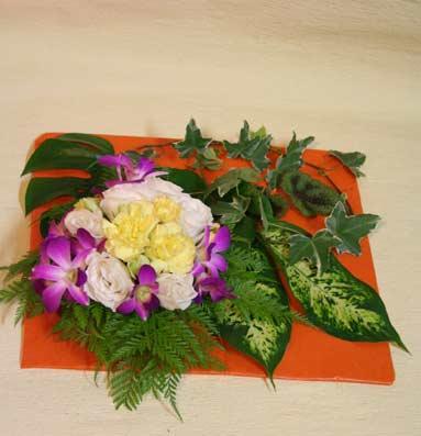 花ギフト|フラワーギフト|誕生日 花|カノシェ話題|スタンド花|ウエディングブーケ|花束|花屋|中西さん