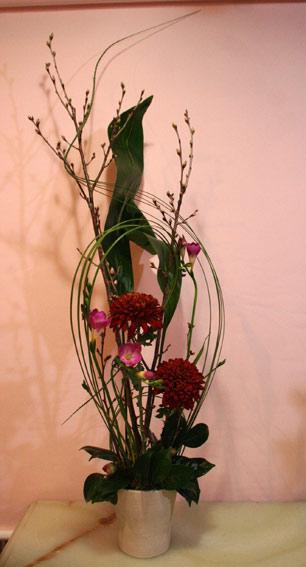 花ギフト|フラワーギフト|誕生日 花|カノシェ話題|スタンド花|ウエディングブーケ|花束|花屋|127