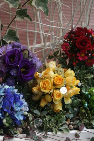 花ギフト|フラワーギフト|誕生日 花|カノシェ話題|スタンド花|ウエディングブーケ|花束|花屋|arashi