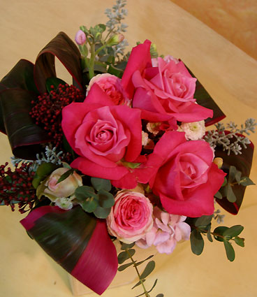 花ギフト フラワーギフト 誕生日 花 カノシェ話題 スタンド花 ウエディングブーケ 花束 花屋 マーキュリー2