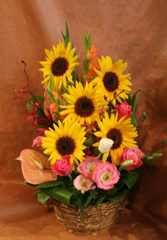 花ギフト|フラワーギフト|誕生日 花|カノシェ話題|スタンド花|ウエディングブーケ|花束|花屋|やくしま