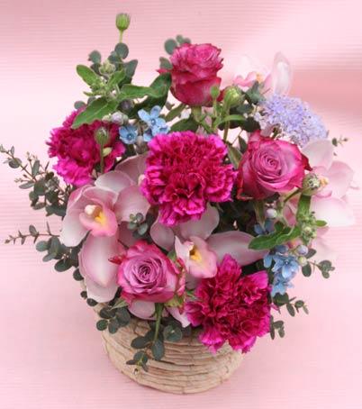 花ギフト|フラワーギフト|誕生日 花|カノシェ話題|スタンド花|ウエディングブーケ|花束|花屋|2015_m_a_2