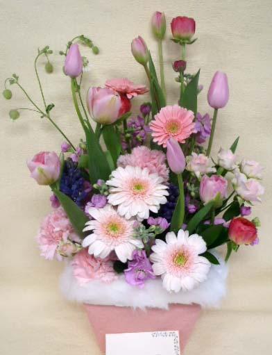 花ギフト|フラワーギフト|誕生日 花|カノシェ話題|スタンド花|ウエディングブーケ|花束|花屋|saya-femi