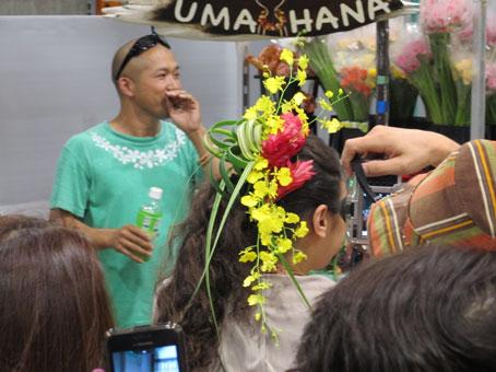 花ギフト|フラワーギフト|誕生日 花|カノシェ話題|スタンド花|ウエディングブーケ|花束|花屋|umahanasan