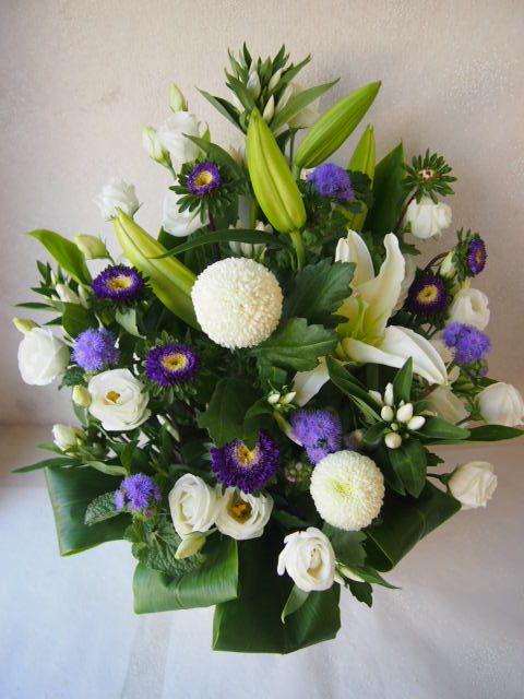 花ギフト|フラワーギフト|誕生日 花|カノシェ話題|スタンド花|ウエディングブーケ|花束|花屋|49862