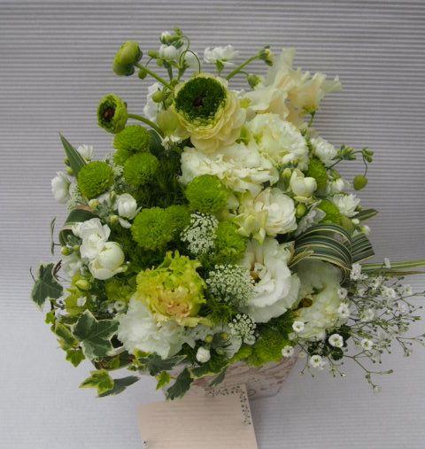 花ギフト|フラワーギフト|誕生日 花|カノシェ話題|スタンド花|ウエディングブーケ|花束|花屋|54526