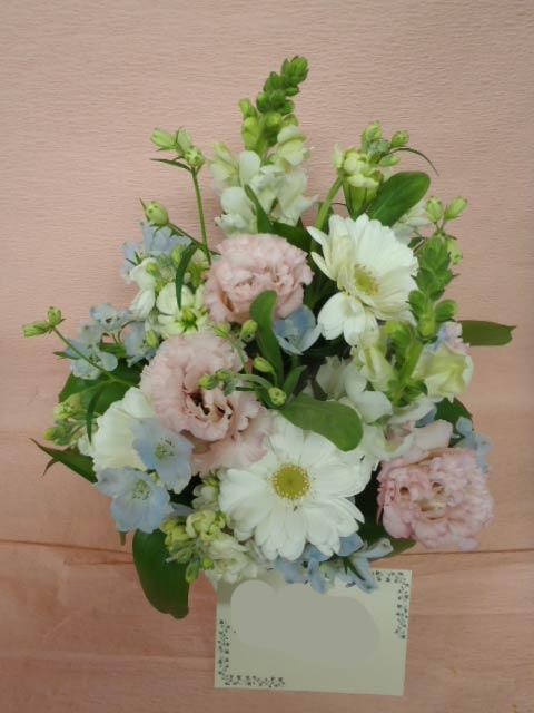 花ギフト|フラワーギフト|誕生日 花|カノシェ話題|スタンド花|ウエディングブーケ|花束|花屋|MISAKI-OKU