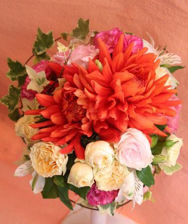 花ギフト|フラワーギフト|誕生日 花|カノシェ話題|スタンド花|ウエディングブーケ|花束|花屋|teradasan-bu