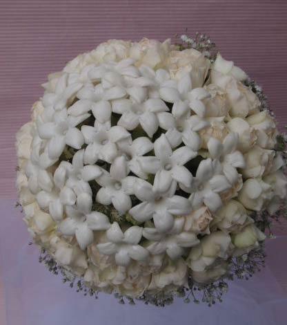 花ギフト フラワーギフト 誕生日 花 カノシェ話題 スタンド花 ウエディングブーケ 花束 花屋 ジャスミン